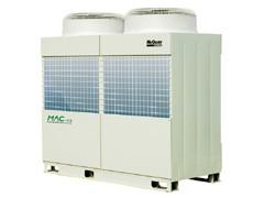 模块式风冷热泵全热回收机组