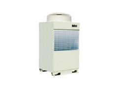户式中央空调/热水一体化机组