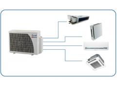 欧威尔直流变频空调YAZ系列