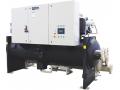 单螺杆式水源热泵机组(满液式)