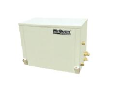 分体式水源热泵中央空调