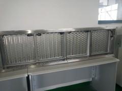 中央空调系统专用蜂巢静电除尘器