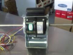 开利风机盘管电机