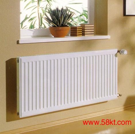 德恩普钢制板式散热器