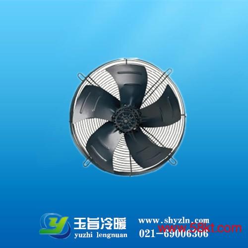 微光外转子轴流风机电机