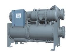 涡旋式冷水机组