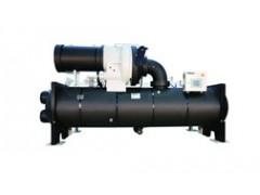 水冷螺杆低温冷水机组(双压缩机)
