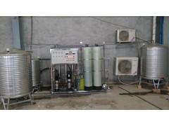 纯净水厂水处理设备