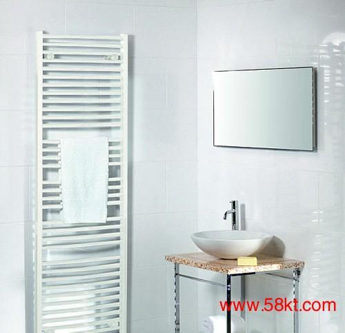 玻玛卫浴散热器