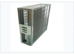 回风口式电子空气净化机