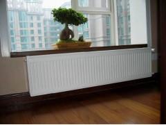 环保节能钢制板式散热器