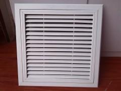 山东中央空调门铰式检修口