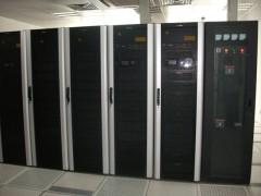 雪弗图机房专用精密空调