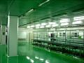 十万级无菌实验室工程