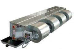 格瑞德FP-51卧式暗装风机盘管