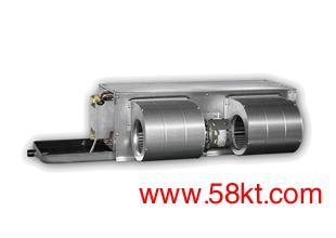 格瑞德FP-68卧式暗装风机盘管