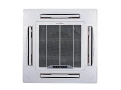美的商铺专用嵌入式空调