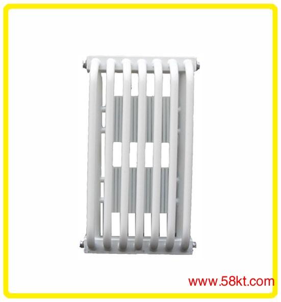低碳钢钢制弯管散热器