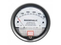 气体压差表