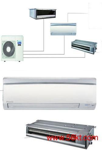 格力中央空调HS系列水环热泵