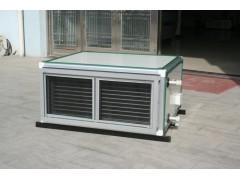 ZK系列柜式空调机组