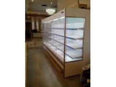 重庆超市风幕柜
