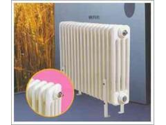 保定环保节能钢制柱式散热器