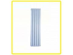 保定胀压工艺钢铝复合散热器