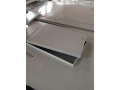 聚氨酯高压发泡手工板, 空调箱体、风机箱、除湿机专用