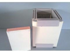 彩钢酚醛保温板