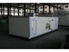 三燕组合式空气处理机组