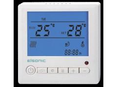 采暖自控温控器