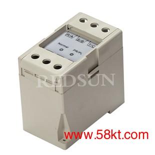 电压相序多功能保护器