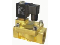 SLP铜系列先导式电磁阀