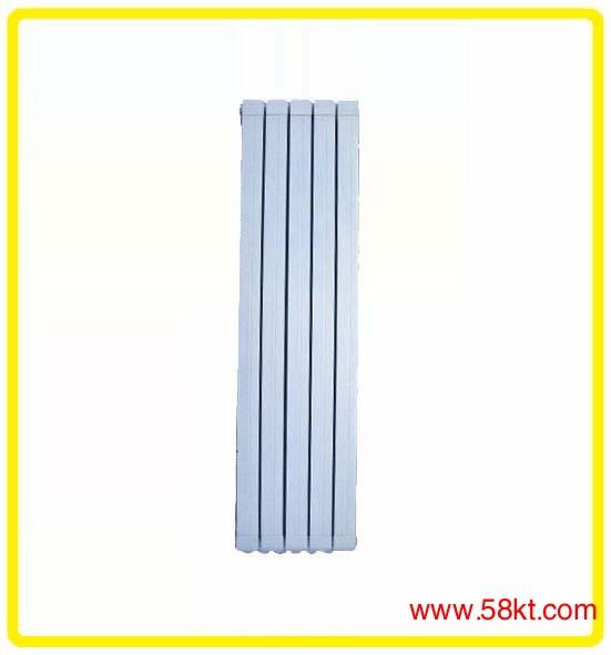 保定散热器钢铝复合散热器
