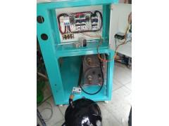 电镀冷却机