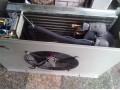 1HP带壳海鲜鱼池冷水机