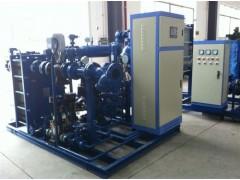 板式热交换器机组