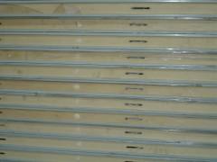 同顺冷库板-彩钢-压花铝-不锈钢