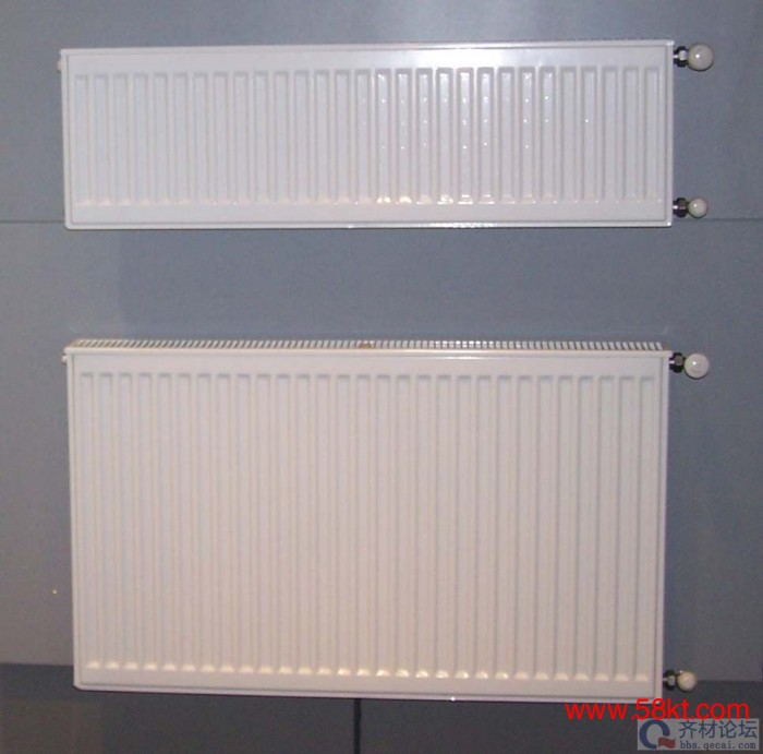 钢制板式散热器德恩普散热器