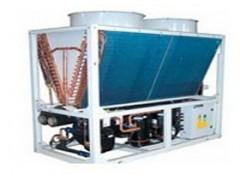 约克商用中央空调YCAE系列