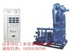 GXB高效智能板式换热机组
