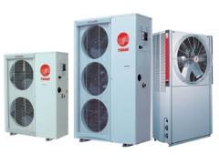 特灵空气源热泵