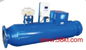 射频水处理器-反冲洗电子水处理