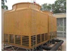 湖北襄樊注塑机专用高温冷却水塔