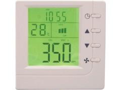 新风系统控制器VOC空气显示仪