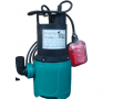 博士多耐腐蚀自动海水潜水泵