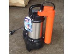 麦加道自动潜水泵