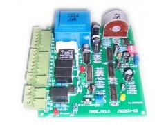 加湿控制板, 电极加湿控制板(开关量)