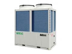 模块式风冷冷水/热泵机组MAC
